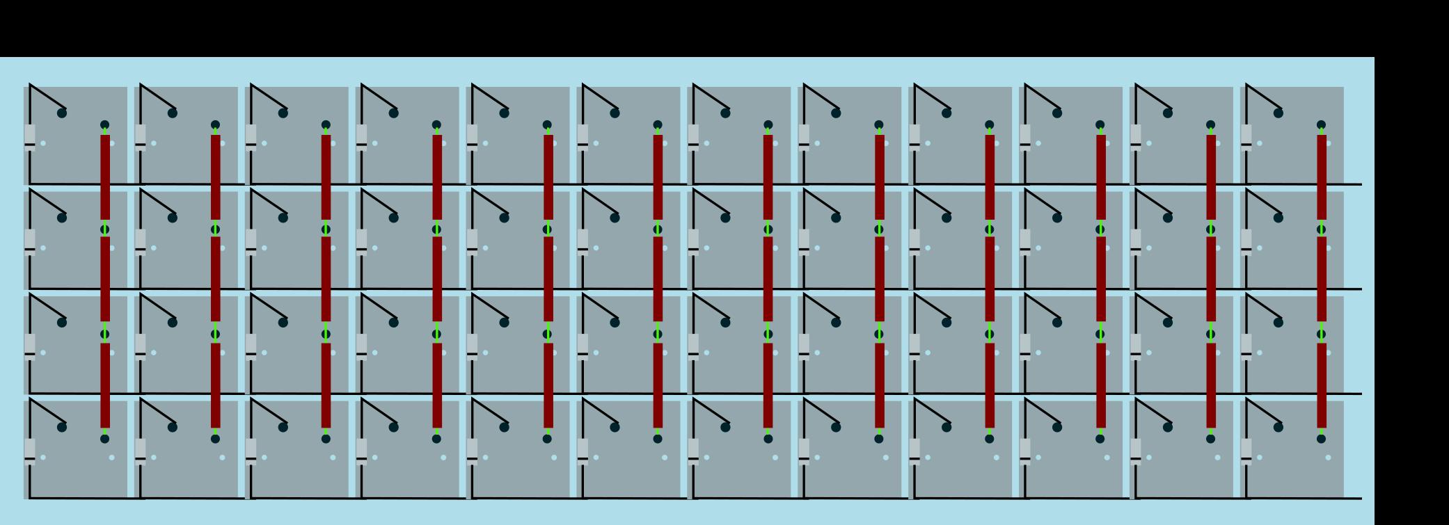 Keyboard Matrix Wiring Diagram Schematic Diagrams Usb How To Hand Wire A Planck Midi